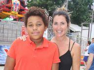 Mouss Diouf : Sa veuve Sandrine lui rend hommage trois ans après sa mort