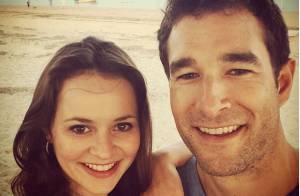 Sasha Cohen fiancée : La jolie patineuse va épouser son beau Tom May