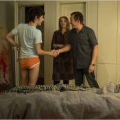 Vincent Lacoste en slip face à Dany Boon : Le ''Lolo'' de Julie Delpy