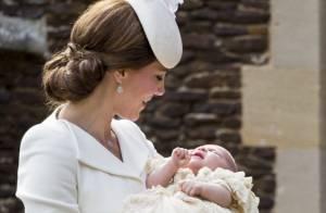 Kate Middleton et William: 4 photos