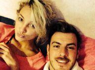 Aurélie Dotremont et Julien Bert : Les fiancés vivent enfin ensemble !