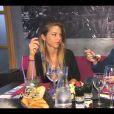 """Exclusif - Maddy et Alexandre - Captures d'écran de l'épisode 5 de l'émission """"Qui veut épouser mon fils"""" saison 4 10/07/2015 -"""