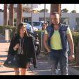 """Exclusif - Victoria et Michael - Captures d'écran de l'épisode 5 de l'émission """"Qui veut épouser mon fils"""" saison 4 10/07/2015 -"""
