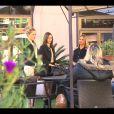 """Exclusif - Jennifer, Victoria et Stacy - Captures d'écran de l'épisode 5 de l'émission """"Qui veut épouser mon fils"""" saison 4 10/07/2015 -"""