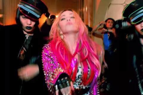 Madonna : Son hacker, lourdement condamné, n'est pas tout à fait un inconnu...