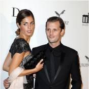 Nicolas Duvauchelle séparé de la mère de sa fille Romy, Laura Isaaz