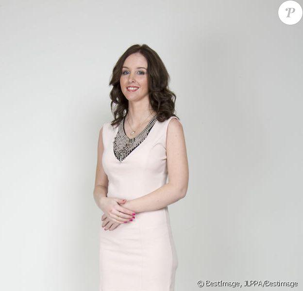 Victoria prétendante de Michaël de Qui veut épouser mon fils ?, saison 4, sur TF1