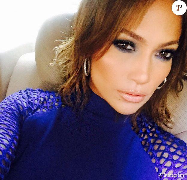 Jennifer Lopez : Nouvelle coupe courte pour une femme fatale et sexy ! - Purepeople
