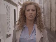 """Chimène Badi, transformée : Le clip de """"Elle vit"""", son retour groovy"""