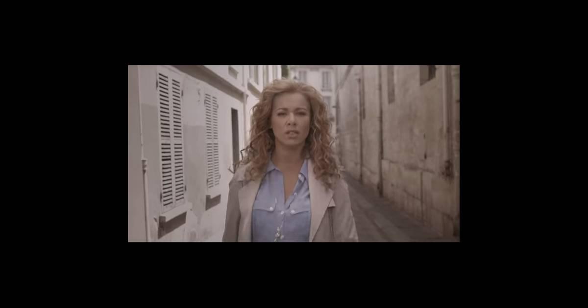 Chim ne badi d voile le clip elle vit chanson extraite de for Le miroir chimene badi