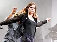 FNAC Live 2015: Christine & The Queens déchaînée devant François Hollande, fan