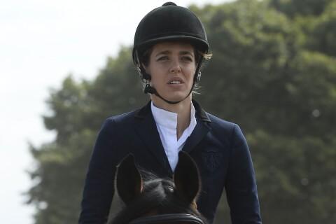 Charlotte Casiraghi : Cavalière déçue devant Jessica Springsteen triomphante