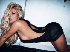 PHOTOS : Aubrey O'Day, la nouvelle sexy popstar, se met à nu... dans tous les sens !