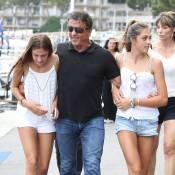 Sylvester Stallone: Papa-poule généreux et tendre avec ses superbes filles
