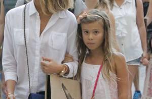 Jessica Alba : Sa petite Honor est déjà le parfait sosie de son papa !