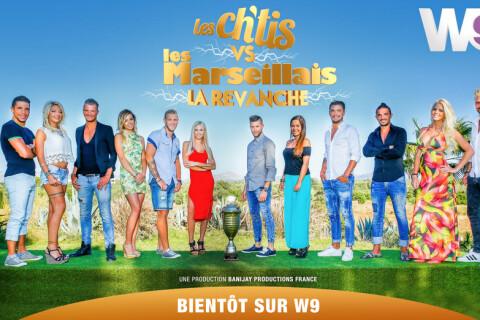 Les Ch'tis vs Les Marseillais - La Revanche : Bande-annonce explosive !