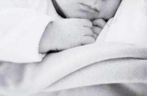 Shy'm émue d'être grande soeur à 29 ans : Premier cliché de l'adorable bébé !