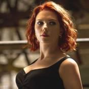 Scarlett Johansson : Sa doublure dans Avengers est une montagne de muscles !