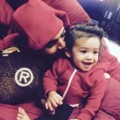 Chris Brown : Jugé irresponsable par son ex, qui craint pour leur fille...