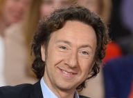 """Stéphane Bern, amoureux : """"Je vis avec le même compagnon depuis près de 10 ans"""""""