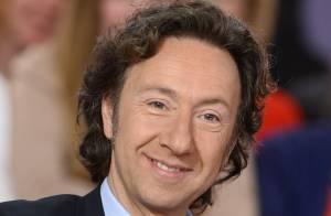 Stéphane Bern, amoureux :