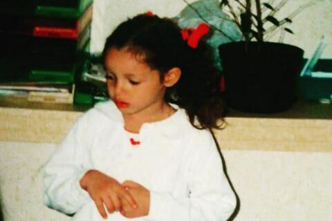 Nabilla : De nouvelles photos d'elle enfant trop craquantes !