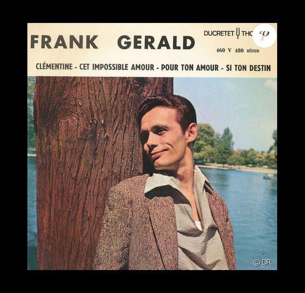 """""""Cet impossible amour"""" de Frank Gérald - 1960"""
