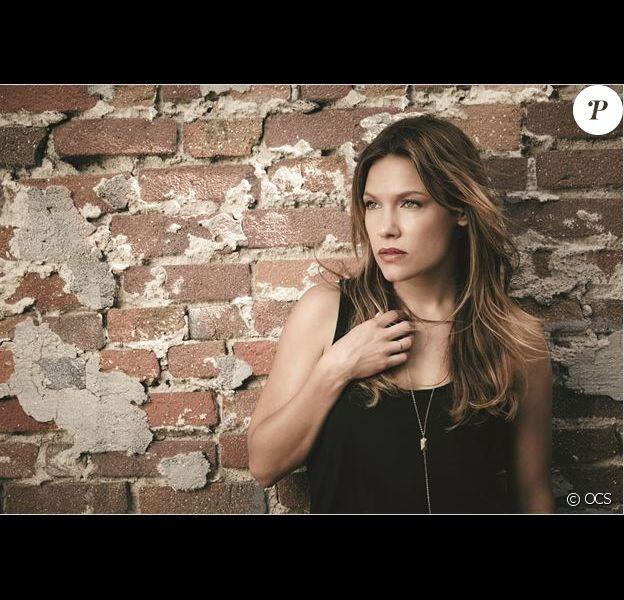 Kiele Sanchez - Photo promo pour Kingdom