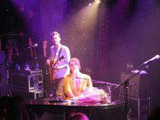PHOTOS EXCLUSIVES : Sara Bareilles, après l'avoir vue en concert, rien ne sera plus pareil !