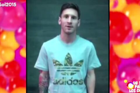 Lionel Messi généreux ambassadeur: Un incroyable don après la polémique du Gabon