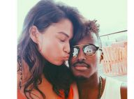 Shanina Shaik : Divine en vacances avec son nouveau petit ami