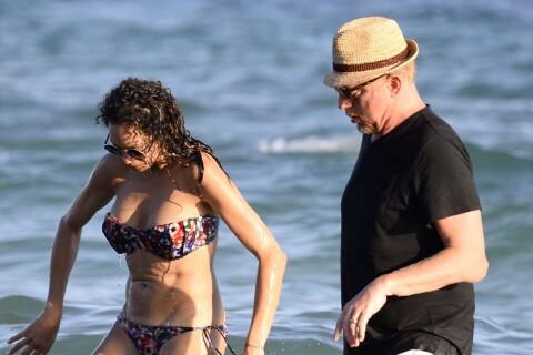 Boris Becker et sa belle Lilly : Détente avec les enfants sous le soleil d'Ibiza