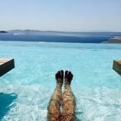 Pauline Ducruet : Ses vacances de rêve (et sa belle rencontre) à Mykonos !