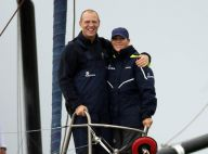 Zara Phillips et Mike Tindall : Amoureux en mer, comme seuls en monde...