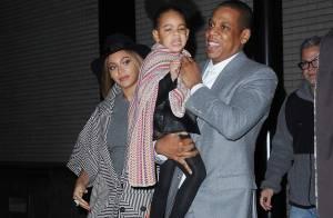 Beyoncé : Une adorable photo souvenir avec sa fille Blue Ivy