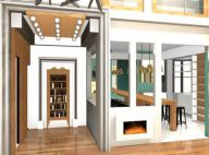 Secret Story 9 : Découvrez la nouvelle Maison des Secrets... en 3D !