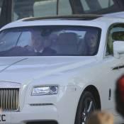 Ronan Keating et Storm se sont mariés, devant Dannii Minogue et les Boyzone !