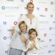Kelly Rutherford et ses enfants : La justice américaine leur tourne le dos !