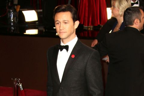 Joseph Gordon-Levitt : Surprise, l'acteur est papa !