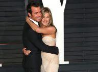"""Jennifer Aniston """"ravie"""" de son mariage, et de voir son ex Vince Vaughn !"""