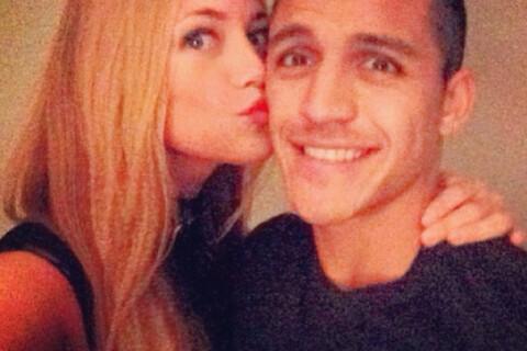 Alexis Sanchez (Arsenal) et Laia : De nouveau en couple après les infidélités...