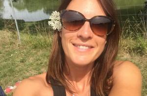 Eve Angeli : Photo sans maquillage, elle s'assume pour ses 35 ans