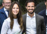 Sofia et Carl Philip de Suède : Rentrée charmeuse après leurs douces vacances