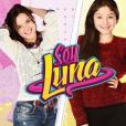 Disney Channel a mis en ligne une photo de Karol Sevilla, star de sa nouvelle série événement Soy Luna / août 2015