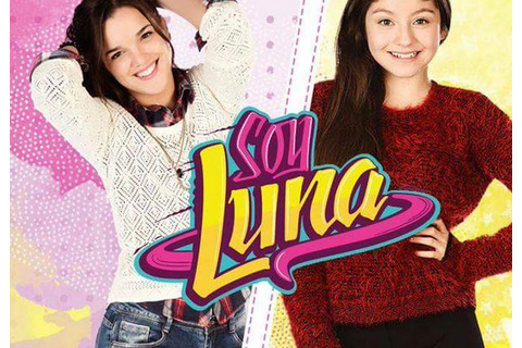 Karol Sevilla, nouveau phénomène Disney : Soy Luna prend la relève de Violetta !