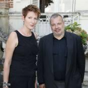 Natacha Polony, son chéri et Jeannette Bougrab : Vedettes de la Forêt des Livres