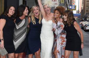 rihanna ravissante pour assister un mariage - Jennifer Aniston Mariage