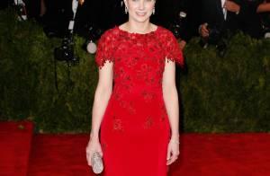 Marissa Mayer enceinte : La patronne de Yahoo attend des jumelles