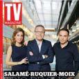 TV Magazine  - édition du 30 août 2015.