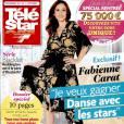 Télé-Star , édition du lundi 31 août 2015.